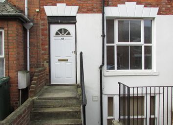 Thumbnail 1 bed flat to rent in West Street, Banbury, Oxfordshire