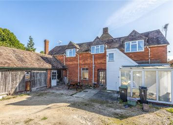 Thumbnail 3 bed flat for sale in East Mill Lane, Sherborne