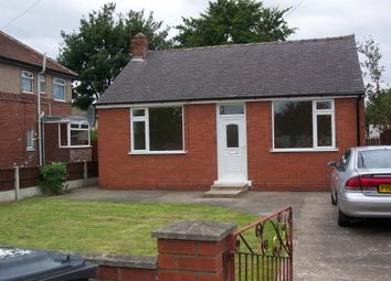 Thumbnail 3 bed detached bungalow to rent in Cow House Lane, Armthorpe, Doncaster