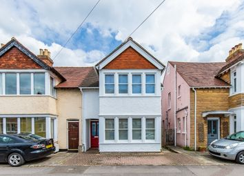 Thumbnail 4 bed semi-detached house to rent in Stile Road, Headington, Oxford