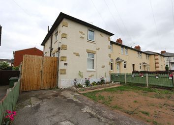 Thumbnail 3 bed end terrace house for sale in 15, Arkle Road, Preton, Merseyside CH43 7Rr
