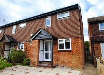 Thumbnail 2 bed end terrace house to rent in Oak Green Way, Abbots Langley