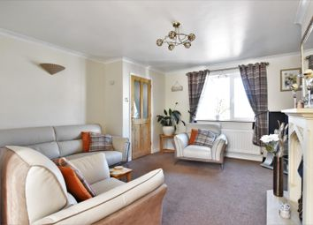 Thumbnail 4 bed semi-detached house for sale in Border Avenue, Cleator Moor