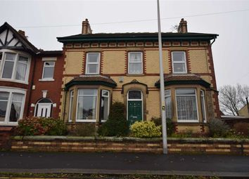 Thumbnail 1 bed flat to rent in Woodland Grove, Blackpool