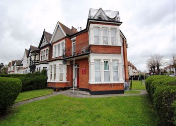 Thumbnail 1 bedroom flat to rent in Ruskin Lodge, Riviera Drive, Southend-On-Sea, Essex