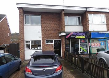 Thumbnail 2 bedroom maisonette for sale in Ringwood Highway, Coventry