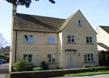 Thumbnail 2 bed flat for sale in Admiralty Row, Cirencester
