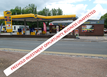 Thumbnail Retail premises for sale in 375 Ford Green Road, Stoke-On-Trent