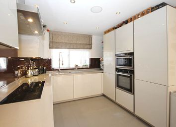 Thumbnail 4 bed terraced house for sale in Franklin Close, Norbiton, Kingston Upon Thames