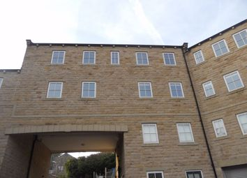 Thumbnail 2 bed shared accommodation to rent in Oakworth, Keighley, West Yorkshire
