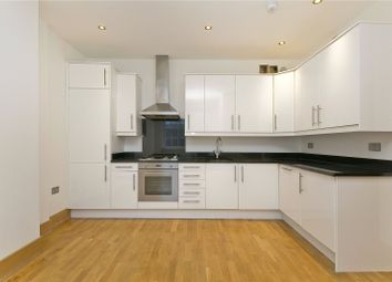 Thumbnail 2 bed flat to rent in Ironmonger Row, Finsbury