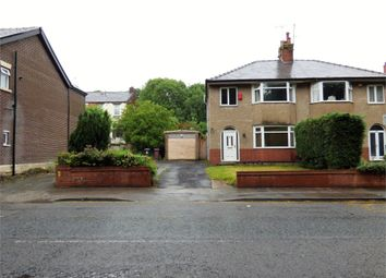 Thumbnail 3 bed semi-detached house for sale in Whalley New Road, Blackburn, Lancashire