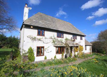 Thumbnail 3 bed detached house for sale in West Street, Corfe Castle, Wareham