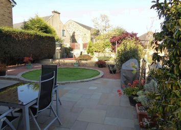 Thumbnail 3 bed detached house for sale in Harwill Approach, Churwell, Leeds
