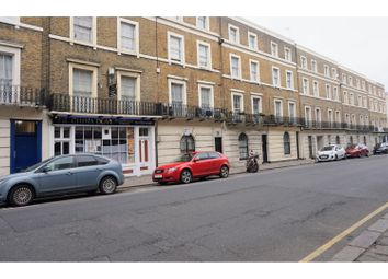 Thumbnail 1 bed flat for sale in West Crescent Road, Gravesend
