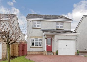 Thumbnail 3 bed detached house for sale in Alloway Grove, Paisley, Renfrewshire