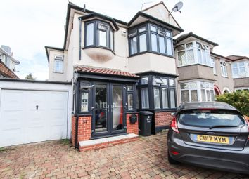 Thumbnail 5 bed semi-detached house for sale in Melford Avenue, Barking