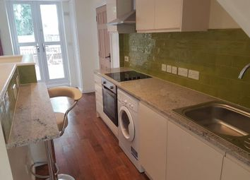 Thumbnail 1 bed flat to rent in Elstree Hill South, Elstree Village, Hertfordshire