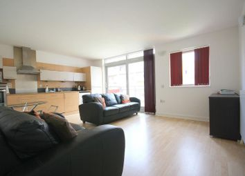 Thumbnail 2 bed flat to rent in Holly Court, North Greenwich