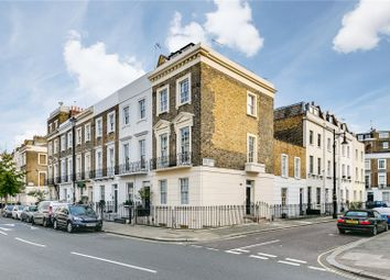 1 bed flat for sale in Warwick Way, London SW1V