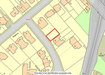 Thumbnail Property for sale in Land Rear Of, 9 Hamlet Road, London
