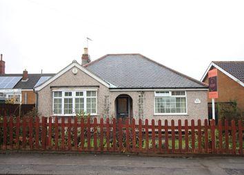 Thumbnail 3 bedroom detached bungalow for sale in Alfreton Road, Underwood, Nottingham