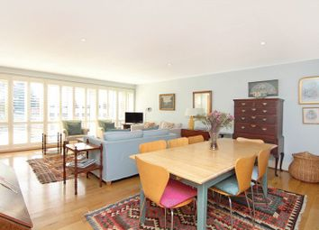 Thumbnail 2 bedroom flat to rent in Brewhouse Lane, London