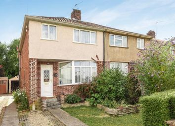 Thumbnail 3 bed property for sale in Bagley Close, Kennington, Oxford