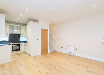 Thumbnail 1 bed terraced house for sale in High Street, Royston