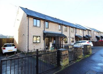 Thumbnail 3 bed town house for sale in Industrial Road, Sowerby Bridge