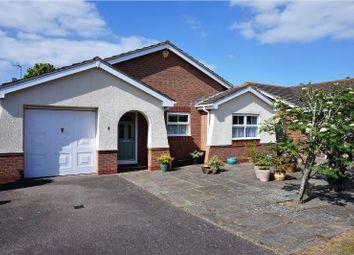 Thumbnail 3 bed detached bungalow for sale in Mant Close, Climping, Littlehampton