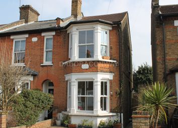 2 bed end terrace house to rent in Carnarvon Road, South Woodford E18