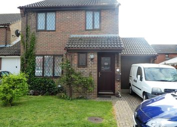 Thumbnail 3 bed detached house to rent in Granary Way, Wick, Littlehampton