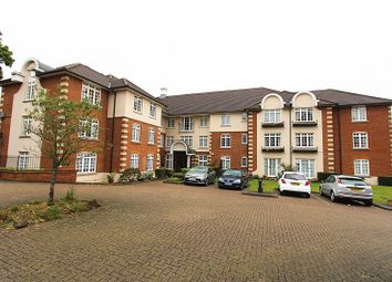 Thumbnail 2 bed flat to rent in Everard Court, Crothall Close, Palmers Green, Fox Lane, Enfield
