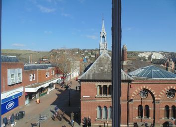 Thumbnail 1 bed flat for sale in Friars Walk, Lewes