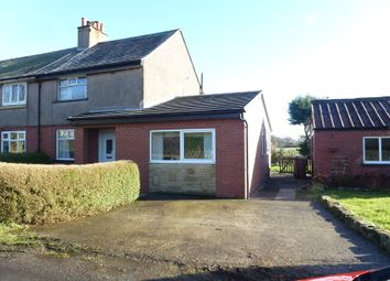 Thumbnail 3 bed semi-detached house for sale in Fowler Avenue, Farington Moss