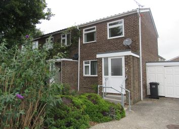 Thumbnail 2 bed end terrace house for sale in Forgefields, Herne Bay
