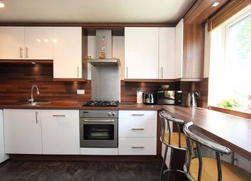 Thumbnail 3 bed flat to rent in Park Hill Road, Croydon