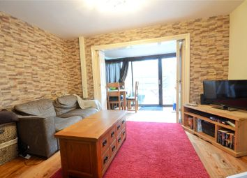 Thumbnail 2 bed terraced house for sale in Horley, Surrey