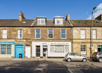 Thumbnail 3 bed flat for sale in 27 Bridge Street, Musselburgh