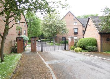 Thumbnail 1 bed flat to rent in Moormede Crescent, Staines Upon Thames, Middlesex