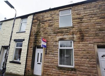 Thumbnail 2 bedroom terraced house to rent in Corporation Street, Clitheroe, Lancashire