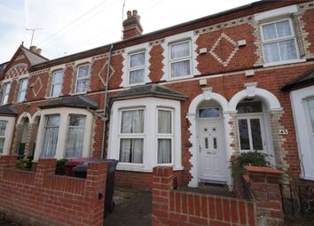 Thumbnail 3 bed terraced house for sale in Palmer Park Avenue, Reading, Berkshire
