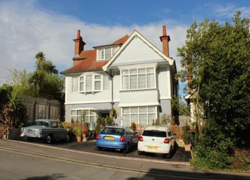 Thumbnail 7 bed detached house for sale in Burnaby Road, Westbourne, Bournemouth