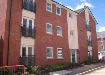 Thumbnail 2 bed flat for sale in Longacres, Bridgend
