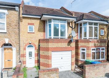 Thumbnail 2 bed town house to rent in Jennings Road, East Dulwich, London