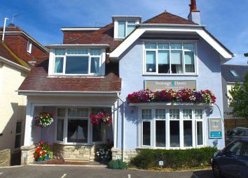 Thumbnail Hotel/guest house for sale in Victoria Road, Swanage
