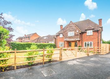 Thumbnail 3 bed detached house for sale in Dropmore Road, Burnham, Slough