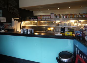 Thumbnail Restaurant/cafe for sale in Fish & Chips YO62, Helmsley, North Yorkshire