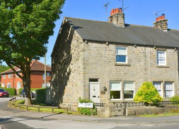 Thumbnail 3 bed cottage for sale in Hollins Lane, Hampsthwaite, Harrogate